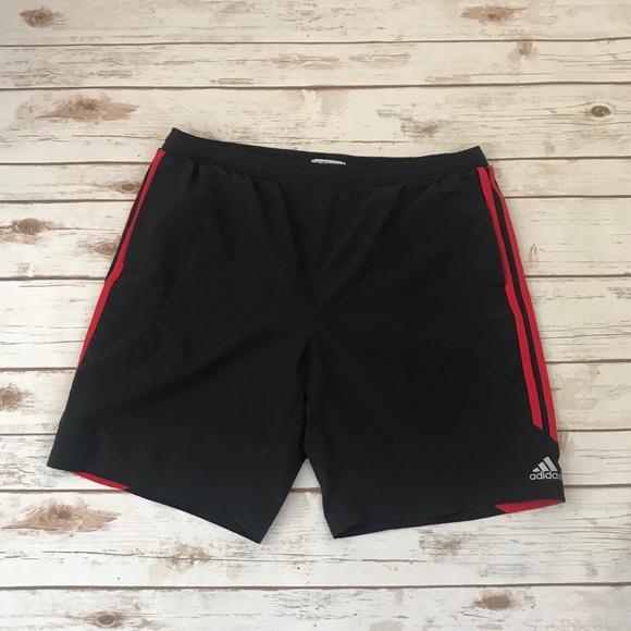adidas shorts climacool men